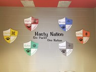 Hasty Nation Shields