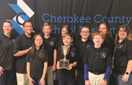 2019 CCSD Middle School Academic Bowl - Freedom MS
