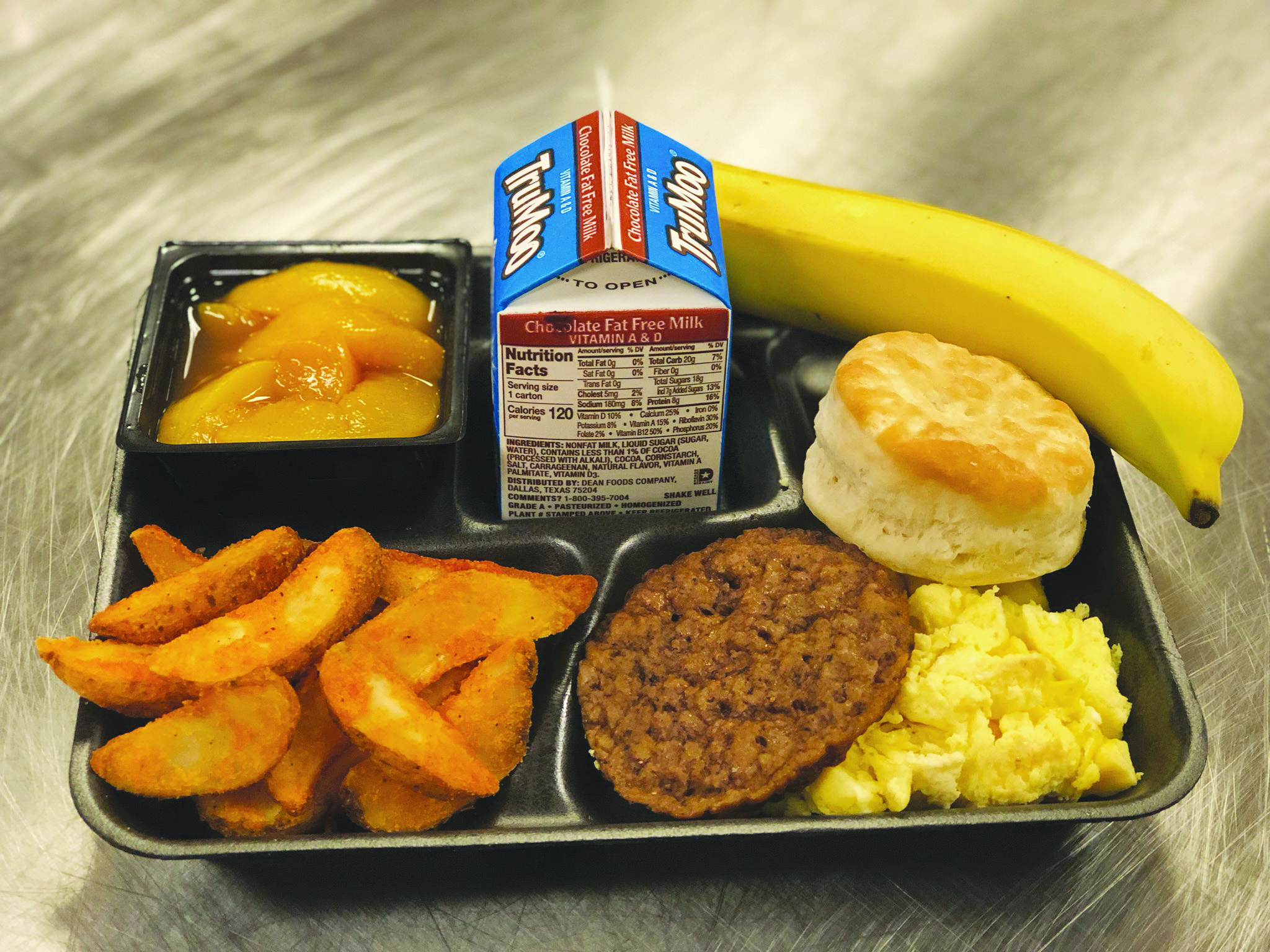 CCSD School Lunch Week 10 21 16
