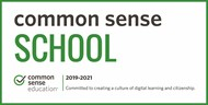 Common Sense Education School Logo 2020