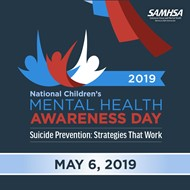 Mental Health Awareness Day 2019