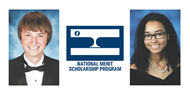 national merit scholarship winners 2019