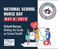 national school nurse day 2019