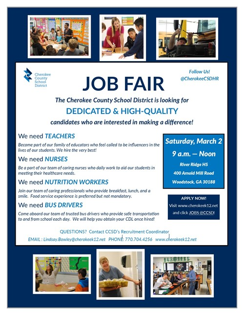 CCSD 2019 Job Fair - March 2 - new