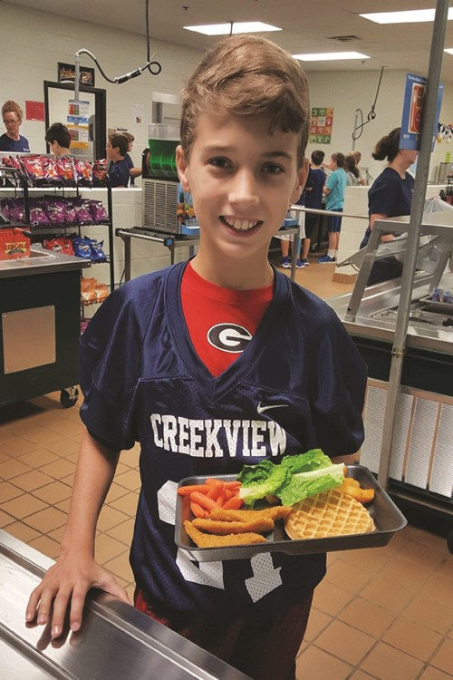CCSD National School Breakfast Week 1 2 28 19