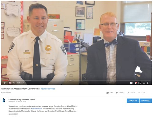 CCSD-Sheriff Office Video Image
