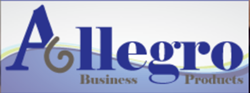 Allegro business products logo