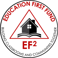 Education first fund logo
