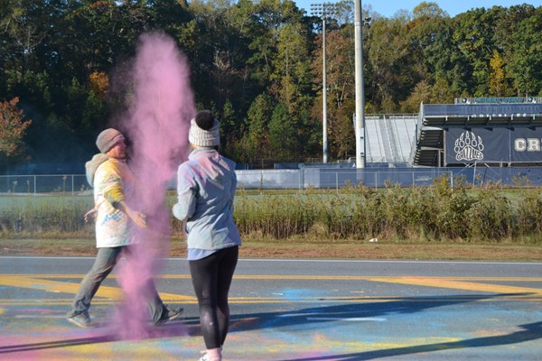 Color Run 2019