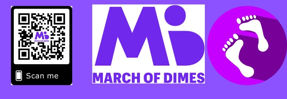 walk with march of dimes