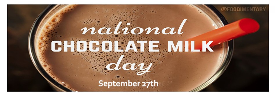 chocolate milk day