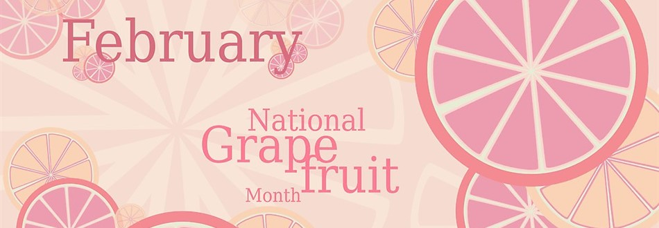 Grapefruit Month