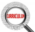 Magnified Curriculum image