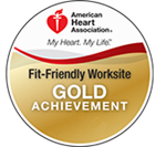Fit Friendly Gold