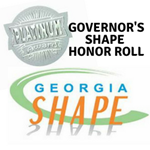 Platinum Governor's Shape Award