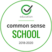Common Sense School Badge 2018-2020