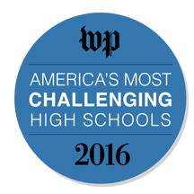America's Most Challenging High School
