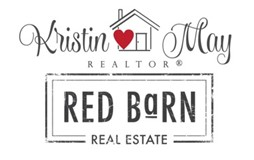 red barn realtor kristin may
