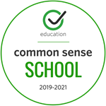 common sense media badge