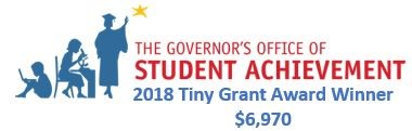 GOSA tiny grant award winner