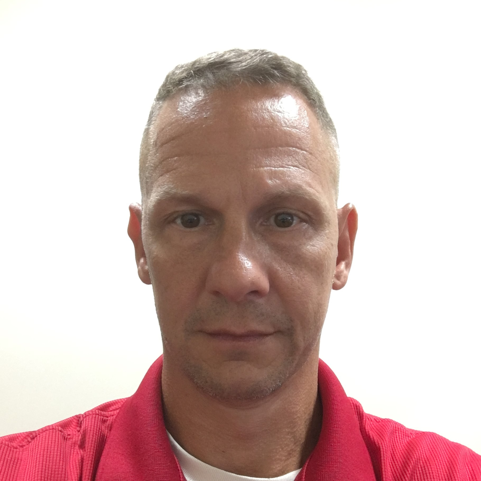 Photo of Jeff Waderich, Warehouse Coordinator