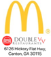 Double V Restaurants, Inc (MCDonald's)