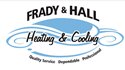 Frady and Hall logo