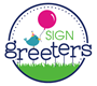 Sign Greeters of Woodstock, Canton & Roswell