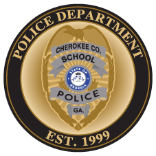 CCSD Police Department logo