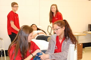 Northside Hospital donation blood pressure