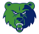 Image of the Creekview Grizzly Bear logo.