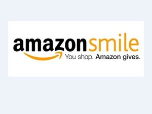 amazon smile logo you shop amazon gives